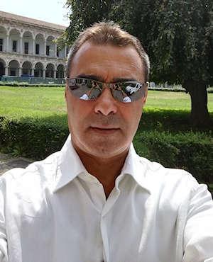 Bruno Zampaglione